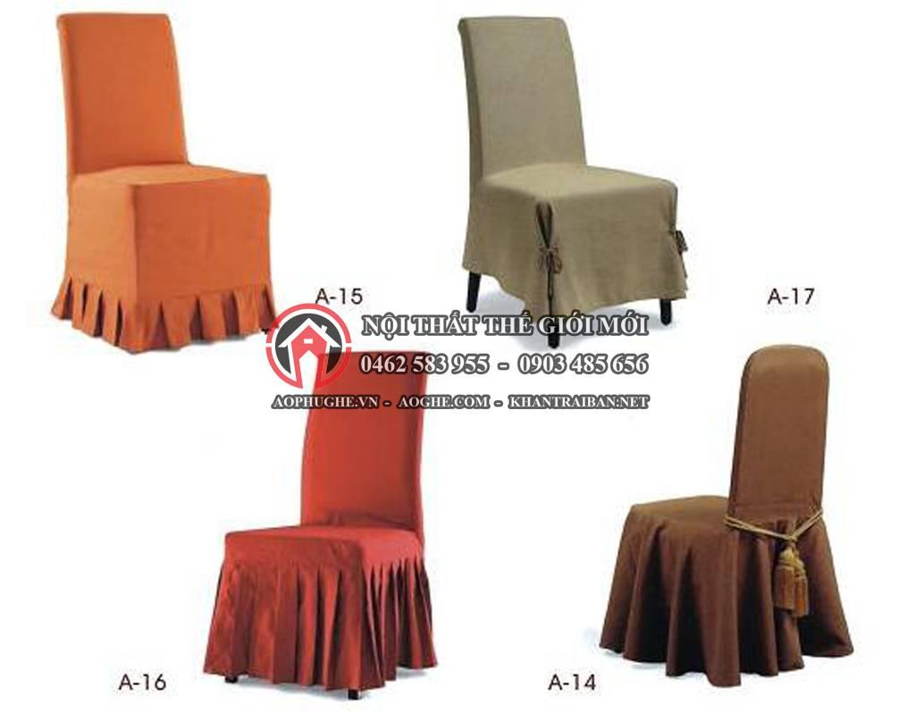 áo bọc ghế